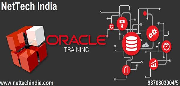 Learn Complete Oracle Course From NetTech India