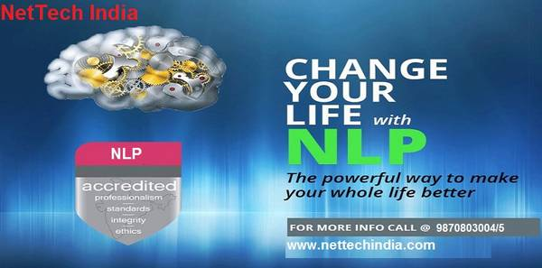 Learn complete NLP course from NetTech India