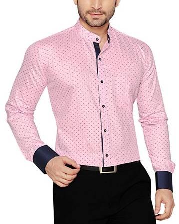 Buy Men's Shirts Online at Largemart