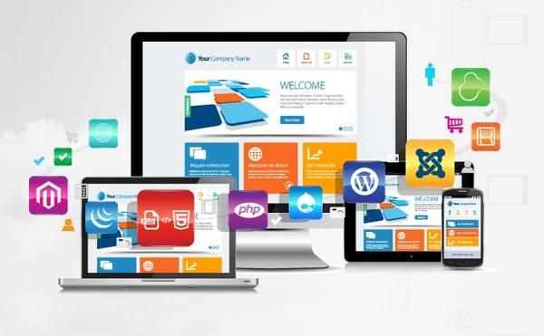 DreamSoft Infotech   Reliable Web Development Company in