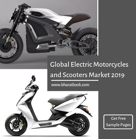 Global Electric Motorcycles & Scooters Market Forecast