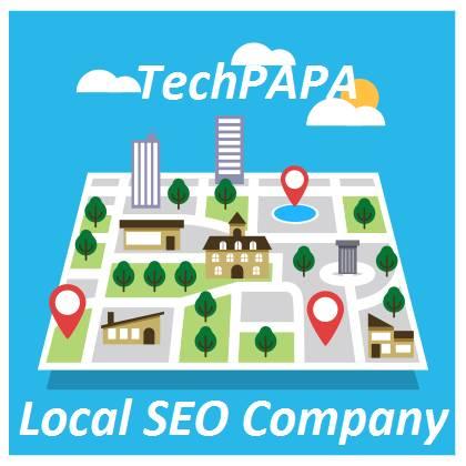 Local SEO Company in India