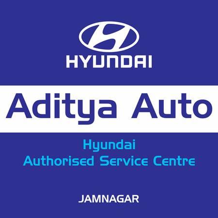 Aditya Auto - Authorized Hyundai Car service Center