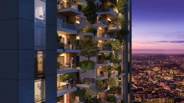 Avail Navratri Offers 1OAK ATMOS Luxury Apartments & Villas