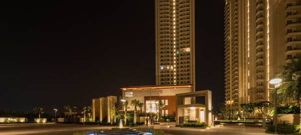 DLF Primus – Ready to move 3/4BHK Flats in Sector 82A,