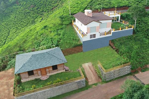 Top 10 Hill Stations to Buy a Retirement Home in South India