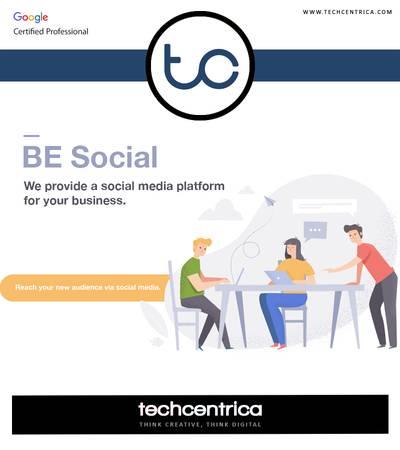 User Engaging by Social Media Marketing Agency Delhi NCR