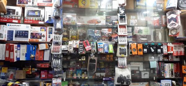 Best Car Accessories Shop In Delhi   Satish Car Accessories