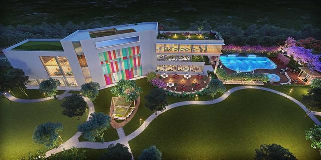 Hero Homes Premium 23BHK Apartments in Sector 104