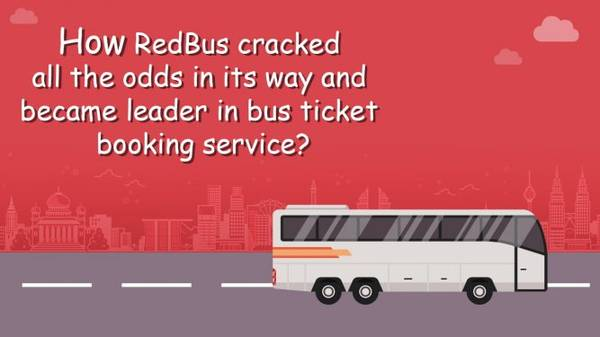 redbus ticket online booking