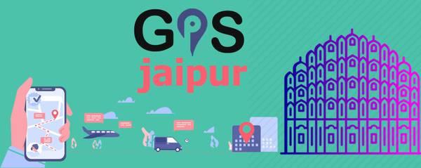 GPS Jaipur GPS tracker