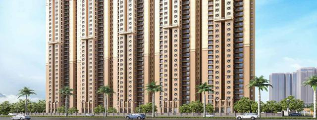Live An Ecstatic Life In ATS Nobility Noida Call 9266850850