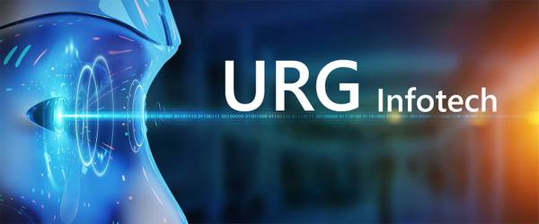 URG|Web and App development and IT services