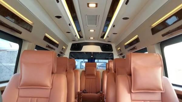 Tempo Traveler Rental Services in Uttarakhand |Surender Taxi