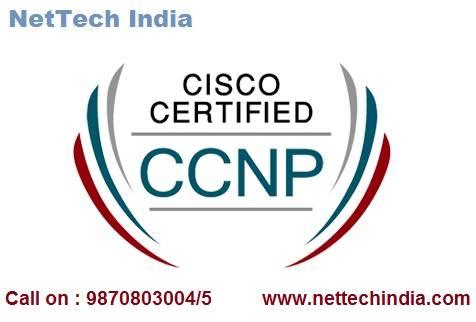 Best CCNP course in Mumbai