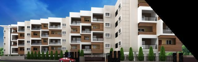 DS Max Savvy - 2 & 3 BHK luxury apartments on sale