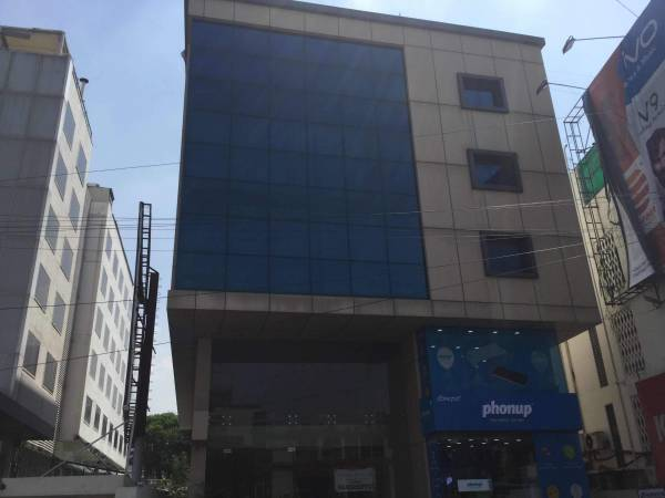 sft Tenanted Showroom Space for Sale at Cunningham Road