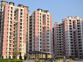 ELDECO Saubhagyam Ready to move 3BHK Flat Starts 50 Lacs