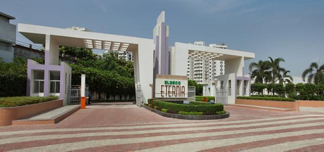Eldeco Eternia Ready to Move 3 BHK Apartment in Sitapur Roa