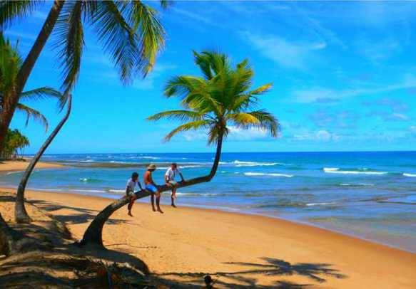 Goa Tour Package From Ahmedabad