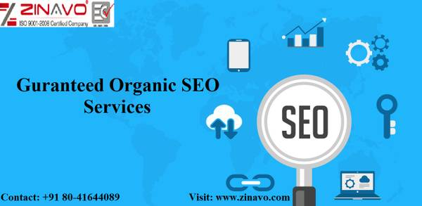 Guarenteed Organic SEO Services