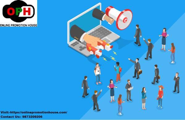 Online Business Agency In Delhi