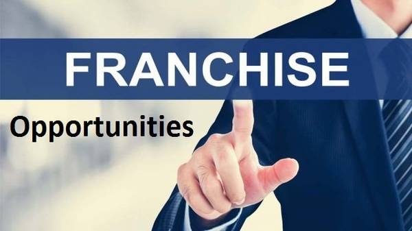 Franchise Opportunities in Jharkhand