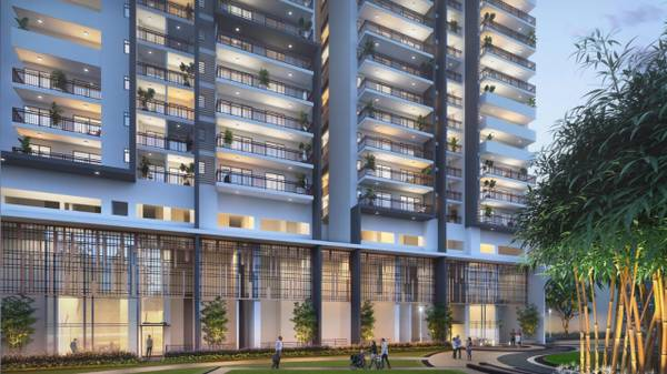 M3M Duo High: 2 & 3 BHK Residences in Sector 65 Gurgaon