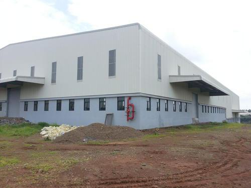 100000 sqft Industrial Factory Shed on Rent at Chakan Pune