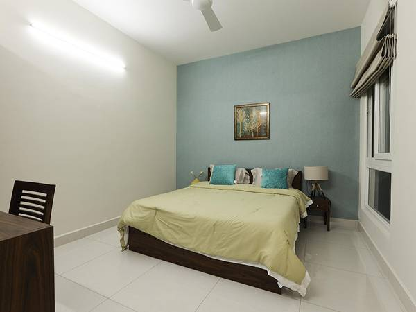 Buy 2 BHK + 2 T Apartments for sale in OMR @  L