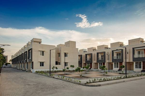 Buy 3 BHK Independent villa for sale in OMR