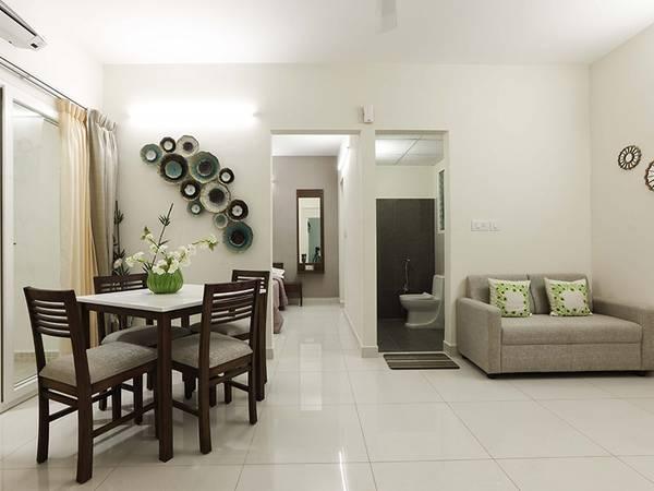Buy Studio apartments for sale in Padur, OMR @  Lakhs