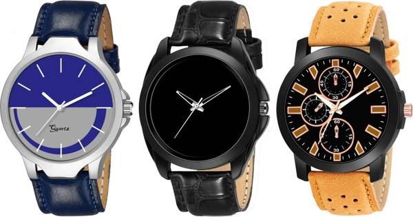 Fortex Men and Women Watches- Buy Online   Only at Rs.199