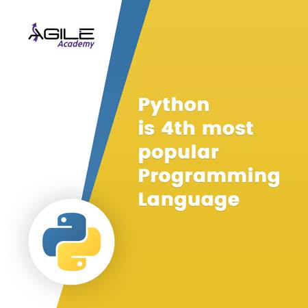 Get the Advanced Python Training Course from Agile Academy