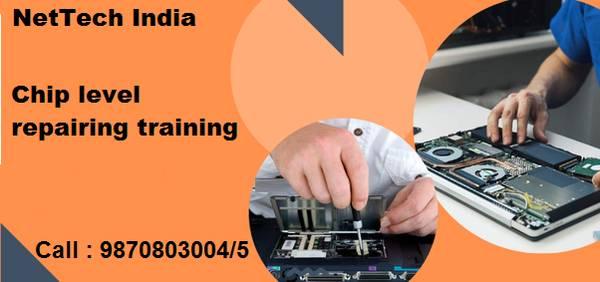 Chip level repairing training in Mumbai
