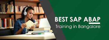 Join 100% Job Oriented SAP ABAP TRAINING Institutes in