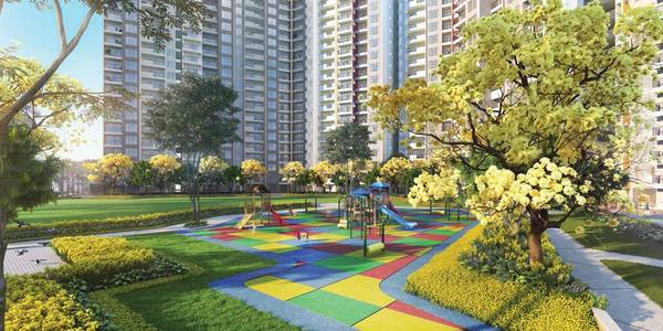 Joyville – Luxury 2&3BHK Homes in Sector 102, Gurugram