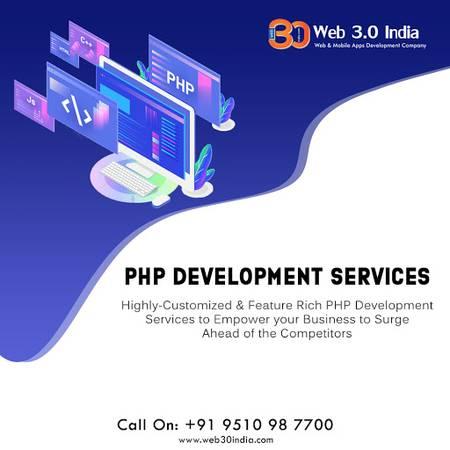 PHP Development Company | PHP Web Development Solutions -
