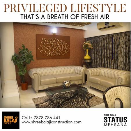 Privileged Lifestyle | Ready to Move in | Affordable |