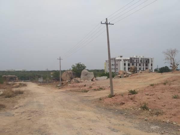 Residential Plot for sale in Snehita Hills