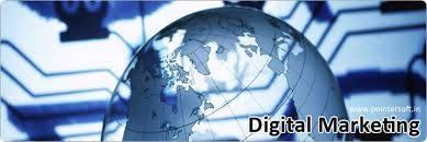 website designing and digital marketing services in Delhi