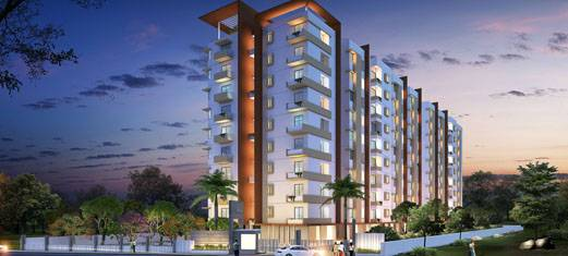 1,2,3 BHK Apartments/Flats for Sale in Chandapura, Bangalore