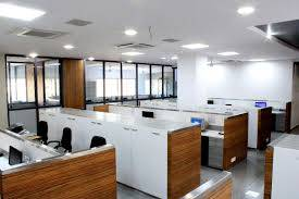 Excellent office space of  sq.ft for rent at koramangala
