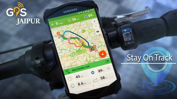 GPS Jaipur car gps tracker Rajasthan
