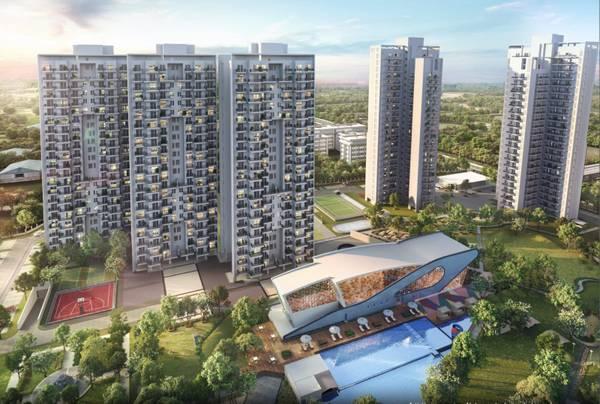 Godrej Nature Plus: 2 & 3 BHK Luxury Apartments in Gurgaon