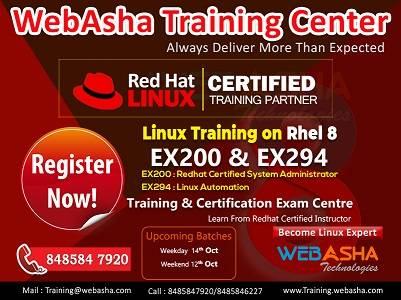 Linux Automation training in pune