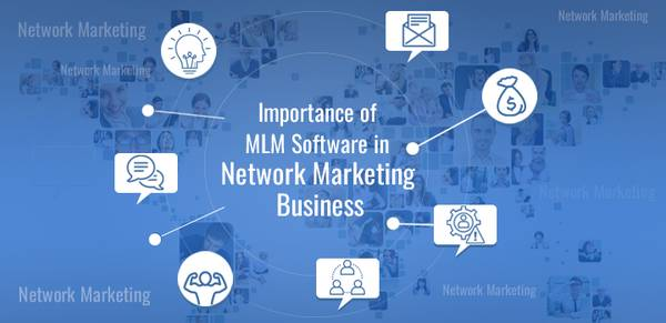 MLM Business Software To Nurture Your MLM Business