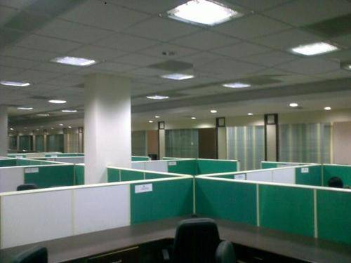 sq.ft Superb office space For rent at Infanry Road