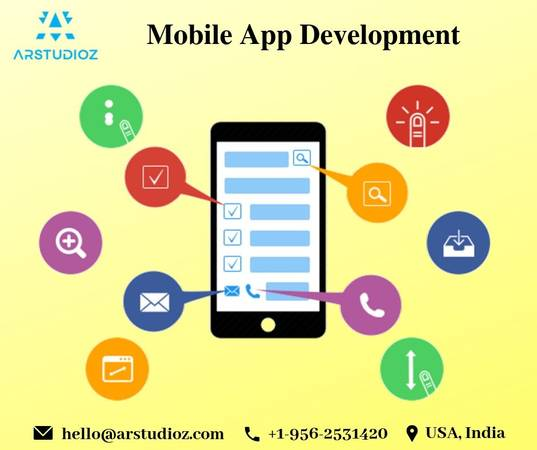 Are you searching for the Mobile App Development Company? |