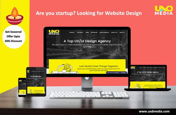 Are you startup? Looking for Website Design
